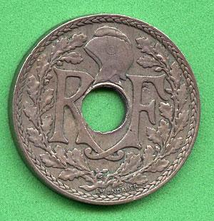 10 Centimes 1936 Liberte Egalite Fraternite Ebay
